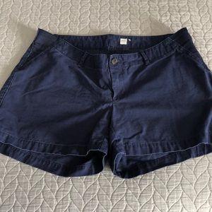 GAP Shorts - Gap maternity shorts